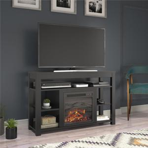 corner-brick-fireplace-designs