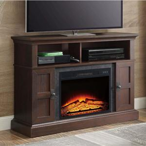 corner-electric-fireplace-tv-stand-ashley-furniture