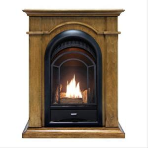 corner-ventless-fireplace