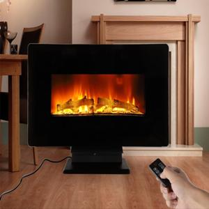 zimtown-adjustable-freestanding-corner-electric-fireplace